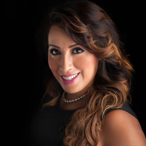 Claudia Torrijos, Real Estate Agent