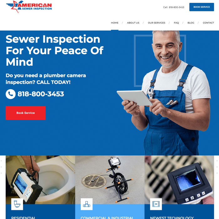 American Sewer Inspection